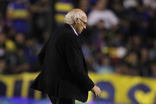 En la vuelta de Riquelme, Unión le ganó 3-1 al equipo de Bianchi en la Bombonera. Foto: LA NACION / Emiliano Lasalvia