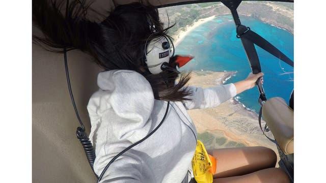 Hawai, a la altura de las expectativas de los estudiantes