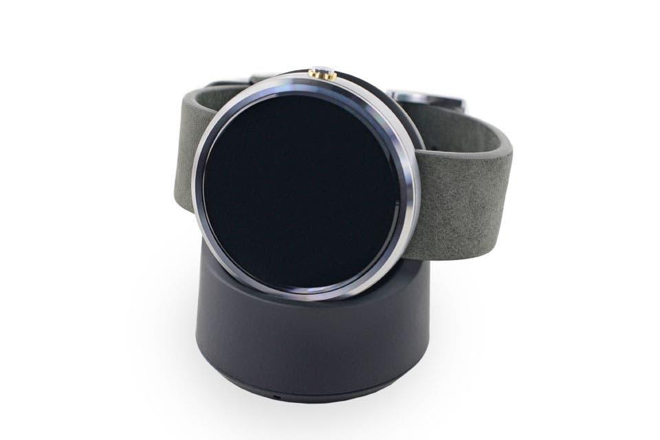 3104ea45b154 26 de febrero de 2015 Cómo es el reloj Moto 360 por dentro