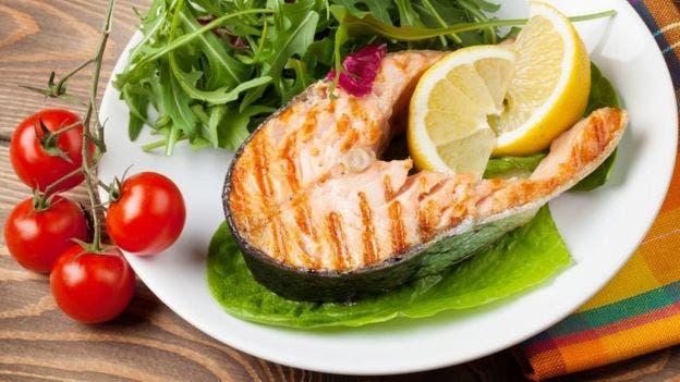 ¿Cuáles son los pescados más saludables?