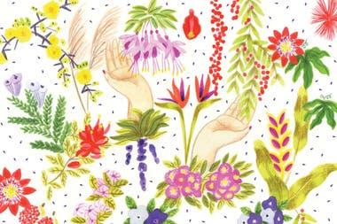 a89b15bc61a3 Consejos para armar tu jardín con plantas nativas - LA NACION