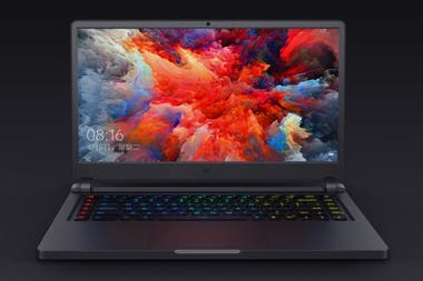 La Xiaomi Mi Gaming Laptop