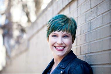 Gwenda Bond, la autora de best-sellers infanto-juveniles es la escritora de la precuela de Stranger Things