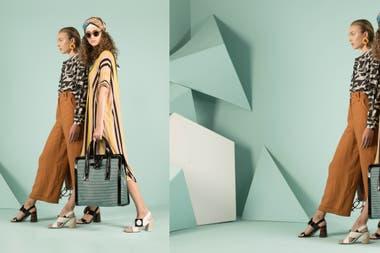 8692ce818 En la tercera edición de la semana virtual de la moda se presentan las  tendencias del