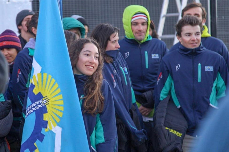 Con la primavera muy cerca, llegan los Juegos Nacionales de Invierno en Ushuaia