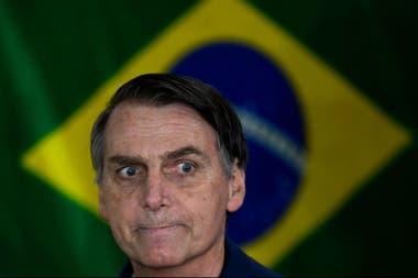 Resultado de imagen de bolsonaro brasil