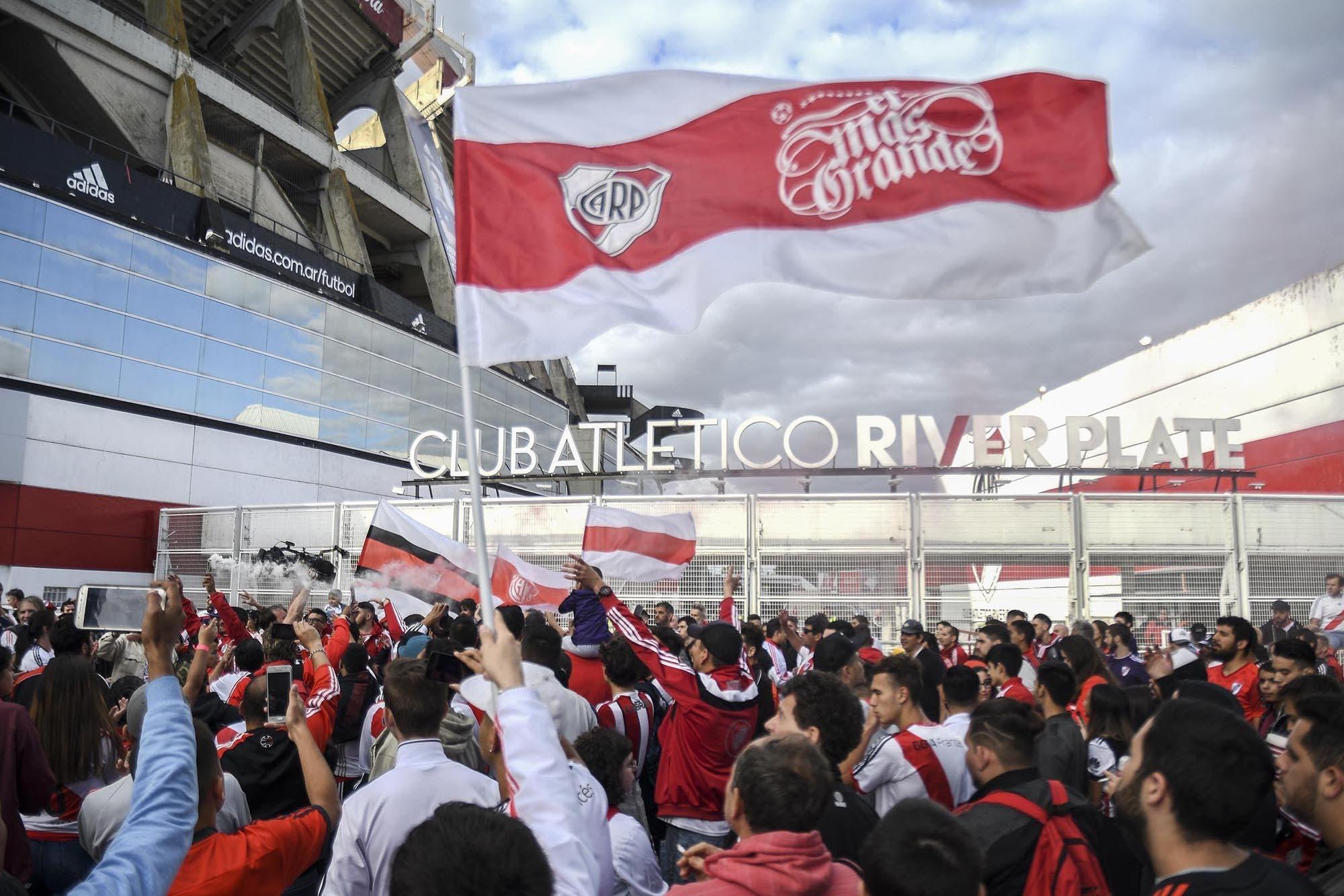 Copa Libertadores: la sede que no quieren River, Boca ni los propios madrileños