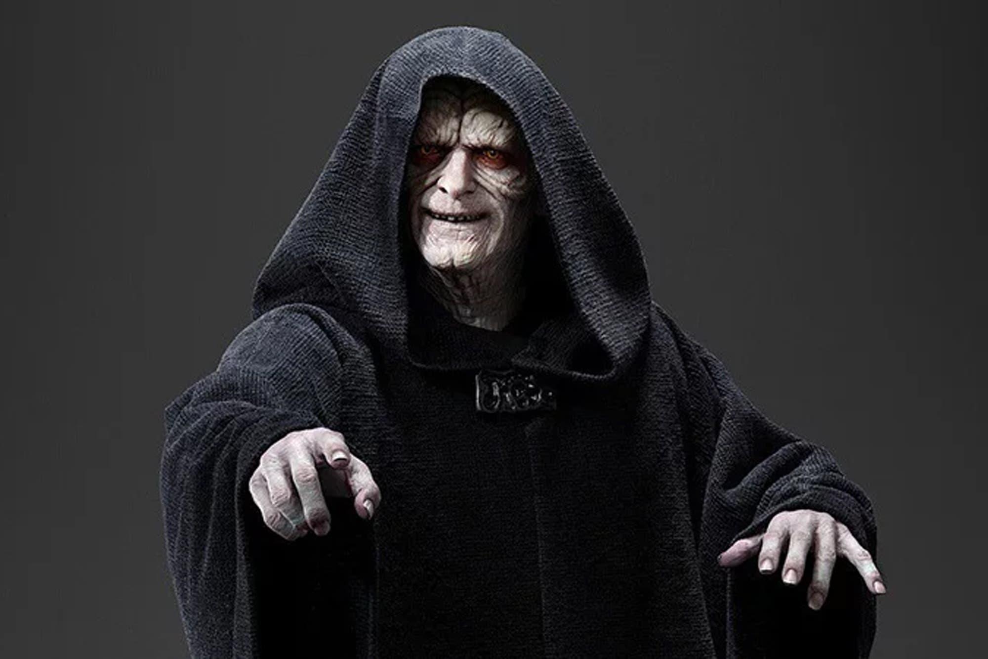 Star Wars: ¿De quién es la risa que se escucha en el trailer de The Rise of Skywalker?