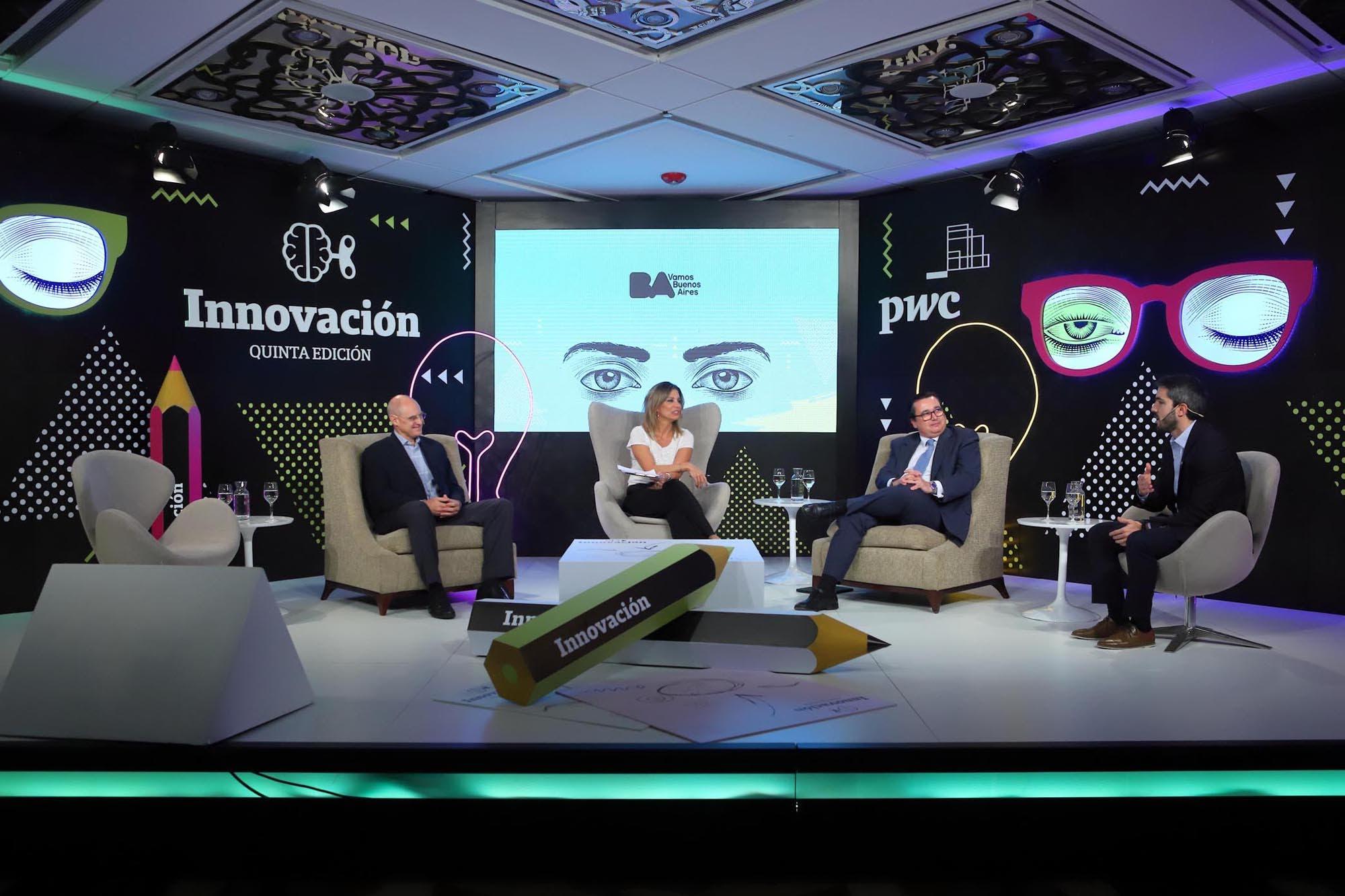 Innovación: una mirada diferente sobre las cosas para romper los paradigmas