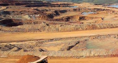 El proyecto minero Hierro Indio, en Malargüe, en el sur provincial, logró esta semana la aprobación final legislativa de la Declaración de Impacto Ambiental (DIA).