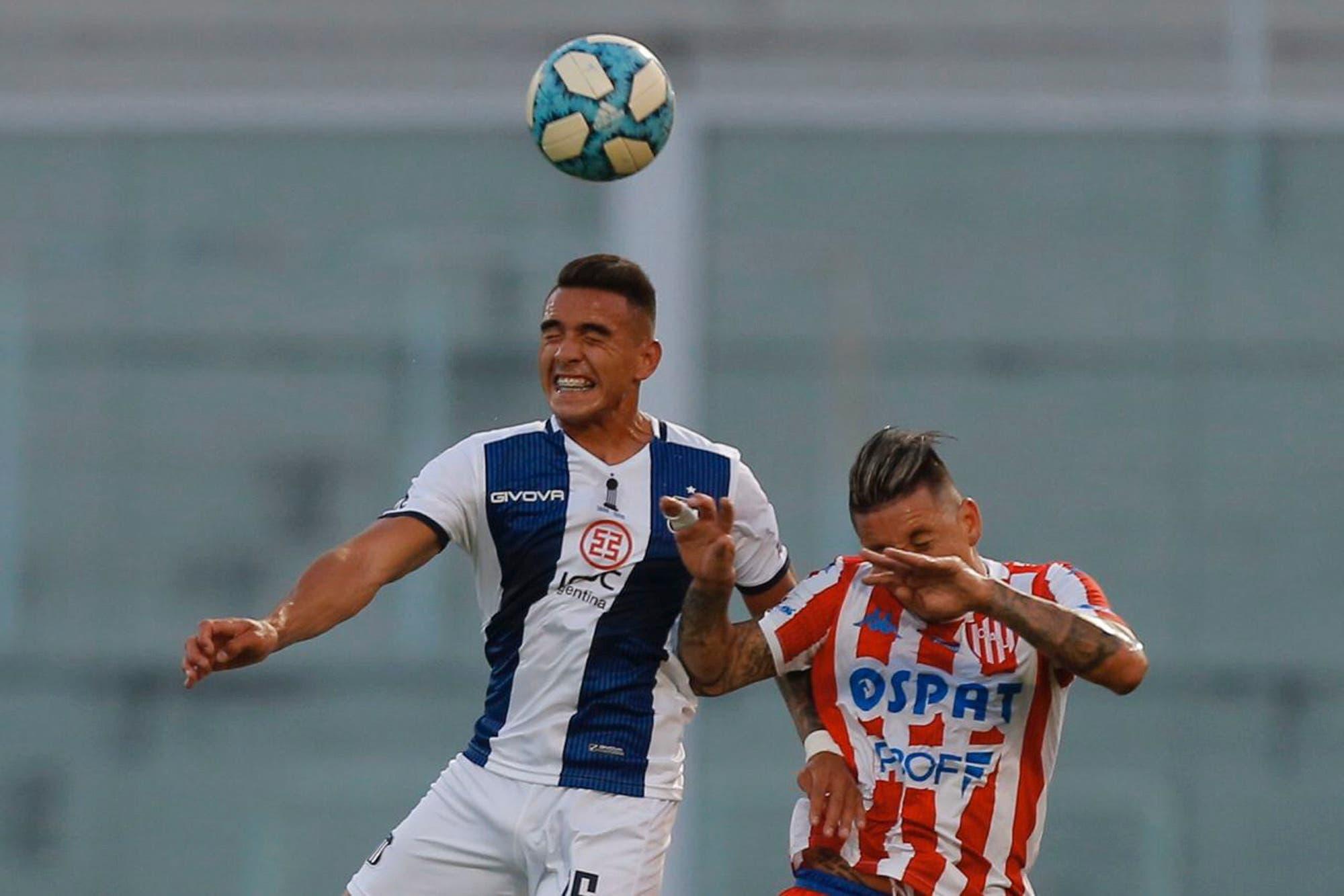 Talleres-Unión, Superliga: horario, TV y formaciones