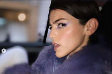 La actriz fue vinculada a una secta durante sus vacaciones en Punta del Este. Hoy se encuentra en Nueva York para disfrutar de la semana de la moda.