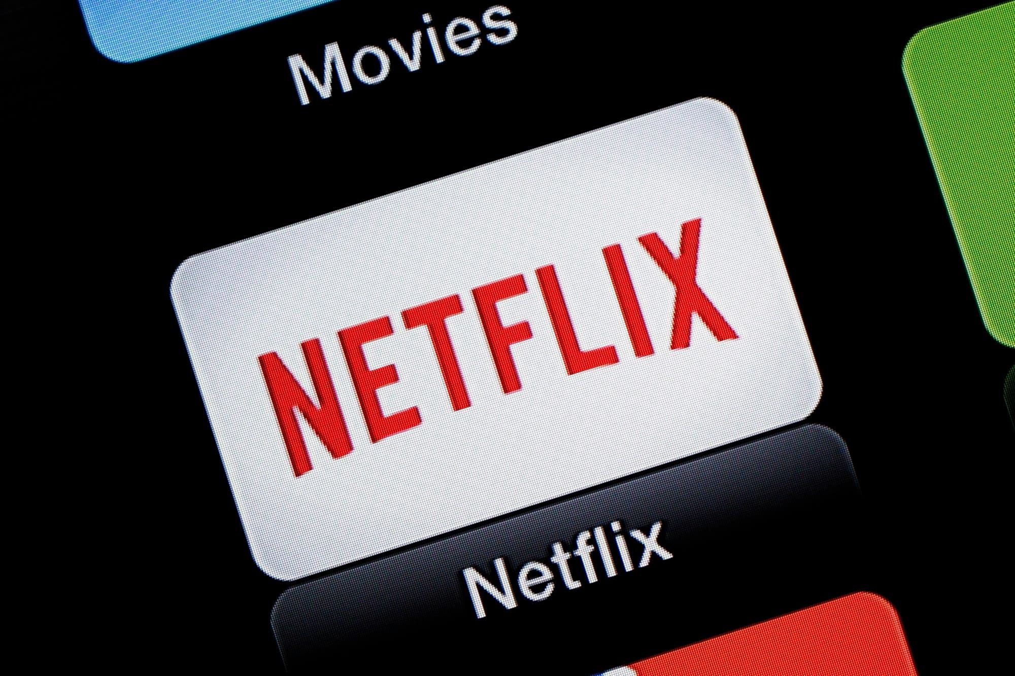 Netflix reducirá la calidad del streaming en Europa por un mes para no afectar las conexiones de banda ancha