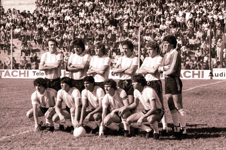 El día que Racing de Córdoba ganó el Prode y se convirtió en un documental