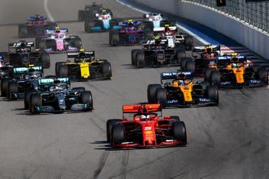 Con la tabla de asignación para el uso del túnel de viento y el diseño asistido por computadoras, la Fórmula 1 pretende equiparar el desarrollo de los equipos y lograr una mayor competencia en la pista
