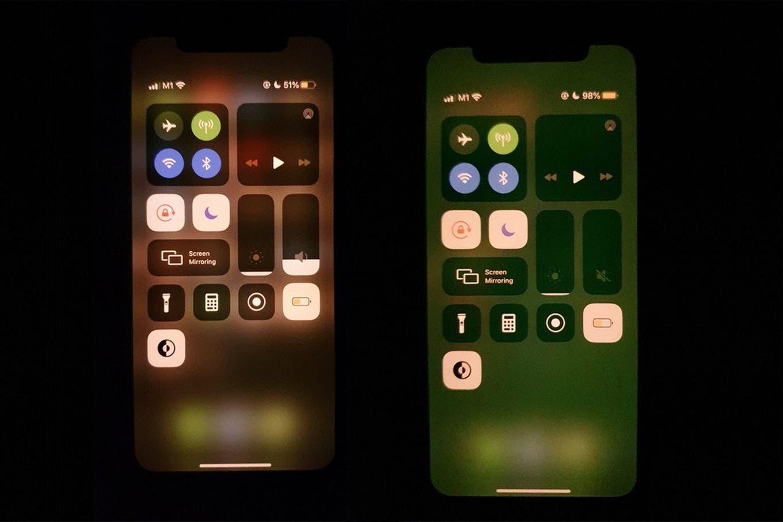 ¿La pantalla de tu iPhone 11 Pro vira al verde unos segundos? Una actualización de iOS lo corregirá