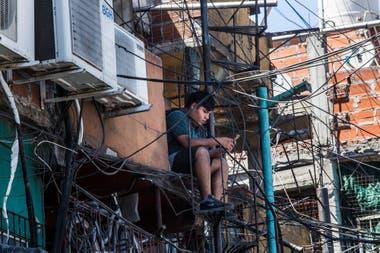 La crisis habitacional en la villas encrudeci por la pandemia
