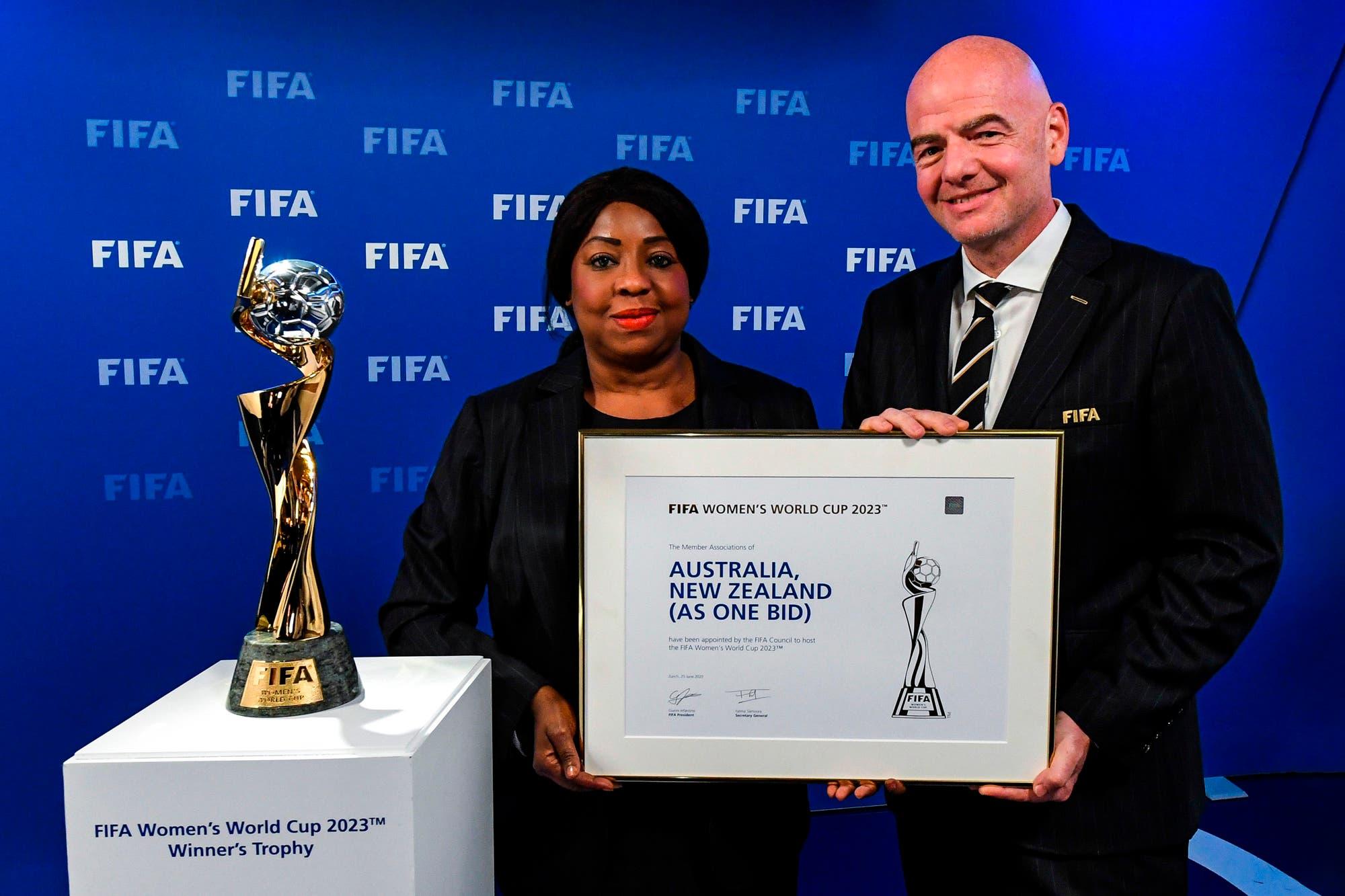 Coronavirus. La FIFA reparte 1500 millones de dólares e insiste con que las eliminatorias sudamericanas empiecen en septiembre
