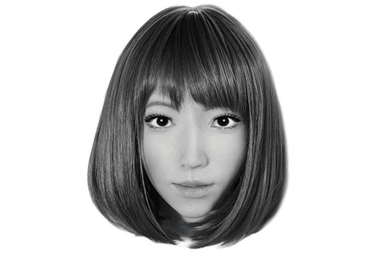 La robot Erica será la actriz principal de una película de ciencia ficción