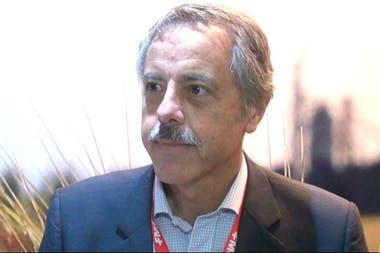 """Alfredo Paseyro: """"Celebramos el compromiso de trabajar con toda la cadena para proteger el mercado junto al productor"""""""