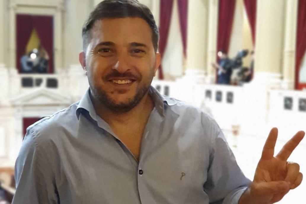 """El regalo """"Nac & Pop"""" que recibió Diego Brancatelli: ¿lo llevará a Intratables?"""