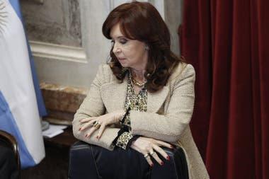 Crece la preocupación por el ataque de Cristina Kirchner contra la Corte Suprema