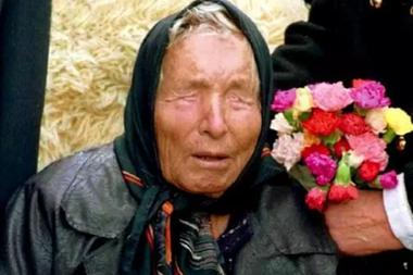 La vidente macedonia habría previsto la pandemia que azotó al mundo este año
