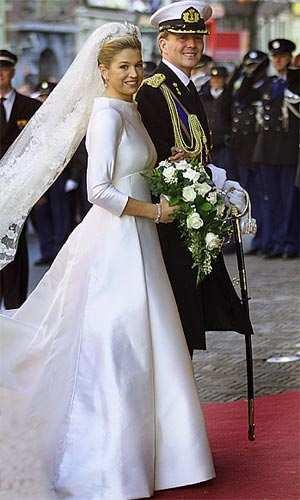 boda de exposición - la nacion