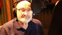 Phil Collins reveló por qué odia a Paul McCartney