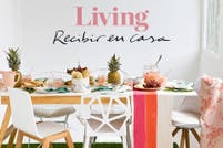 LIVING te invita a celebrar: ¡anotate y participá!