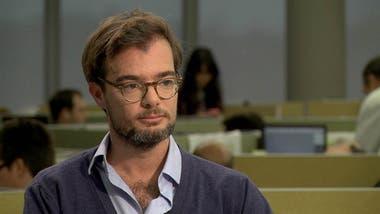 Enrique Avogadro Sera El Nuevo Ministro De Cultura Porteno
