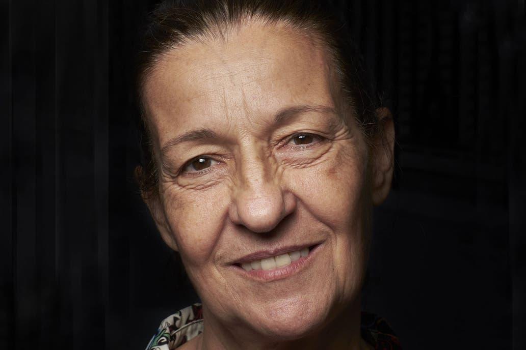 La reconocida escritora tenía 59 años