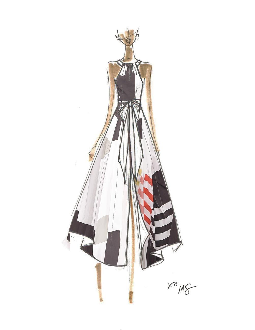 1fee3375d Una voz de peso en la moda - LA NACION
