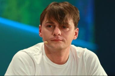 Se calcula que la fortuna de Andreev alcanza los US$1500 millones