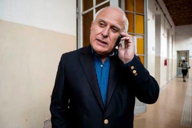 """El gobernador de Santa Fe dijo que la Casa Rosada le """"traslada del costo político de las medidas impopulares a las provincias"""""""