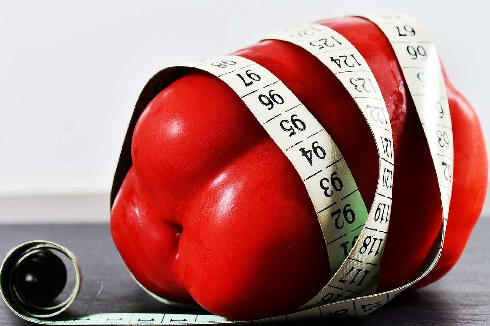 Bajar de peso 10 kilos en 2 semanas sin