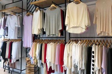 2f609d1cb Dónde comprar ropa a buen precio en la Avenida Avellaneda - LA NACION