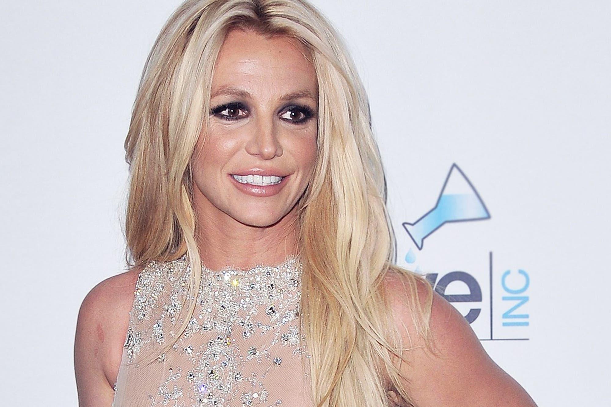 """A 20 años de """"Baby one more time"""", Britney Spears cobrará millones por actuar en Las Vegas"""