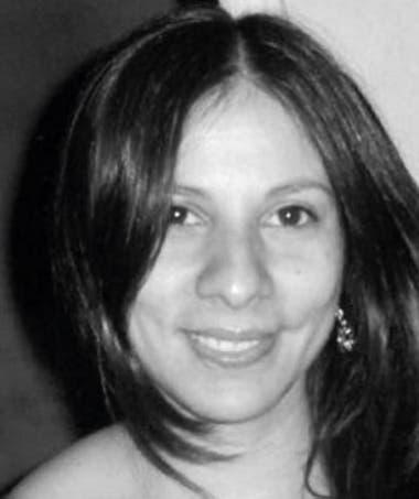 Silvia Gallardo 34 años: desapareció el 12 de febrero de 2014; tenía conflictos con el novio de su hija, que vivía con ellas. Por eso, la hermana de la víctima sospecha de ese joven