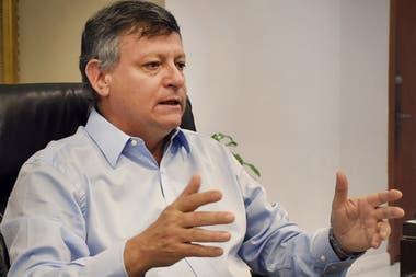 Peppo anticipó la posibilidad de emitir bonos por la crisis económica