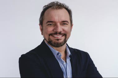 Marcos Pueyrredón, VP global de VTEX para mercados Hispanos