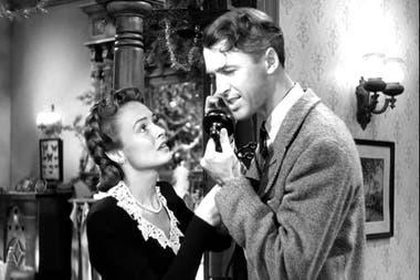 Qué bello es vivir. Un film de Capra de 1946 fue el primero en usar esta fórmula