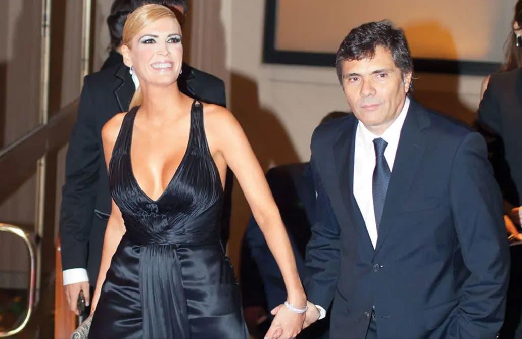 "Viviana Canosa, sobre su separación de Alejandro Borensztein: ""La pasé horrible, pero ya pasó"""