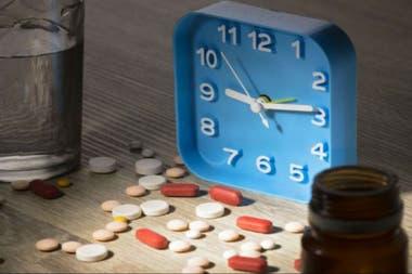 Como se llaman las pastillas para la presion alta