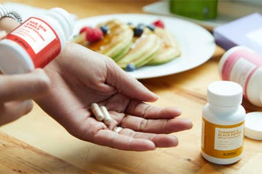 Como bajar la vitamina b12 del cuerpo