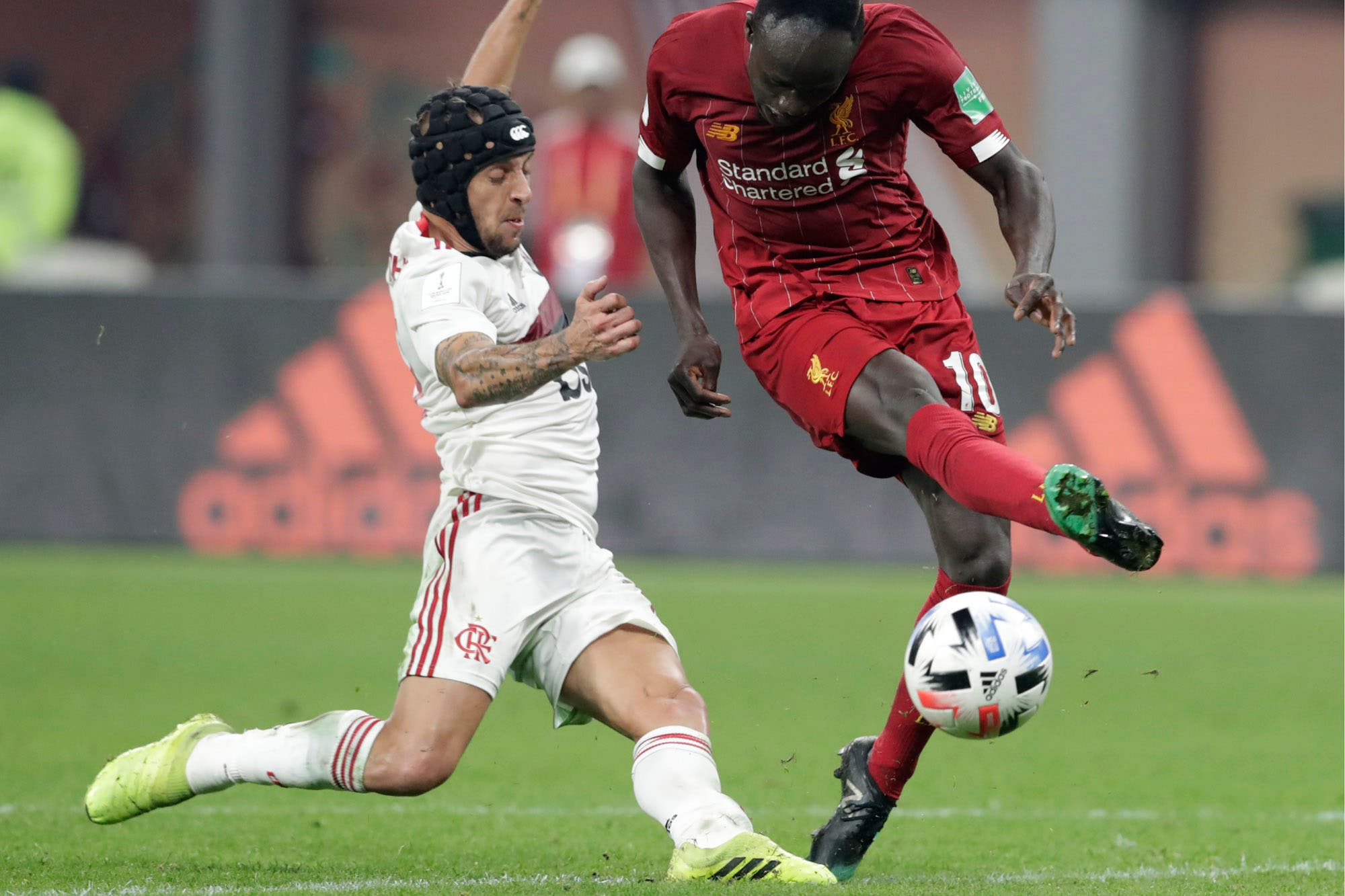 Liverpool-Flamengo: la gran polémica de la final del Mundial de Clubes y el golazo de Firmino
