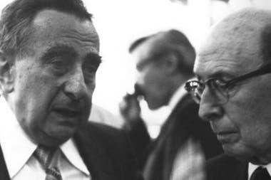 """Edward Teller y Eugene Wigner fueron parte de este grupo de los llamados """"marcianos"""" científicos"""