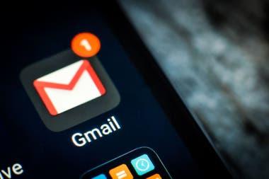 Micaela Giolito denunci a Google por no poder recuperar el acceso a su cuenta de Gmail la Agencia de Acceso a la Informacin Pblica mult a la compaa