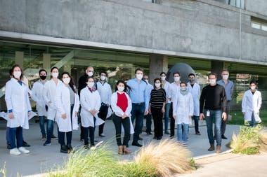 """Crean un test bien """"criollo"""" para detectar el SARS-CoV-2"""