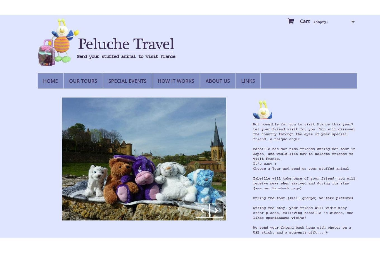 Turismo de Peluche